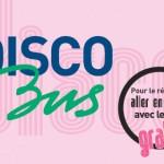 Disco Bus / © CG 81