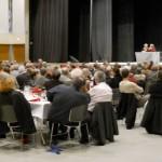 Graulhet : Vif succés du Banquet Républicain / © Ville de Graulhet