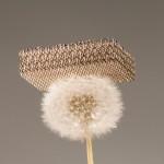 Des ingénieurs créent le métal le plus léger du monde / © Dan Little - Laboratoires HRL