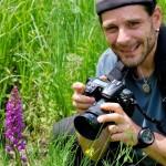 Nicolas Duivon, photographe naturaliste (c) Nicolas Duivon