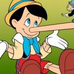 Effet Pinocchio, votre nez peut réellement vous trahir lorsque vous mentez / © Disney