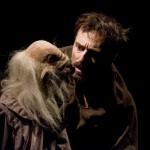 Don Juan, amère mémoire de moi (c) Pelmanec