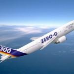 Airbus A300 Zero-G / © Novespace