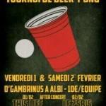 Albi Tournoi de Beer Pong (c) Arthès City Rock Asso