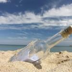 Il jette une bouteille à la mer en Angleterre et reçoit une réponse venant d'Australie / © Roman Milert - Fotolia