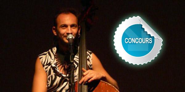 Gagnez des places pour le concert d'Imbert Imbert et Dimoné à Graulhet - Concours DTT