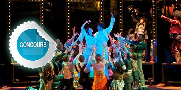 Gagnez des places pour le spectacle La Belle de Cadix à Graulhet - Concours DTT