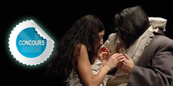 Gagnez des places pour le spectacle La Belle et la Bête à Graulhet - Concours DTT
