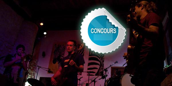 Gagnez des places pour le concert de Curcuma à Saint-Sulpice - Concours DTT