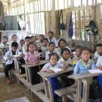 Eveil du Laos (c) Association Eveil du Laos