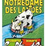 Gardarem Notre Dame des Landes (c) Les Alternatifs du Tarn