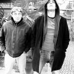 Kestekop II, electric motherfolk duet (c) bnazmusic