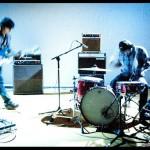 Michel Cloup, dérive rock'n'roll (c) Michel Cloup
