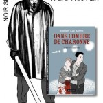 Rencontre dédicace avec A et D Frappier (c) Librairie NOIR SUR BLANC