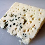 Fromage roquefort / cc Wikipédia