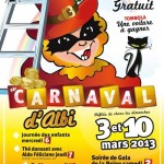 58ème Carnaval d'Albi (c)