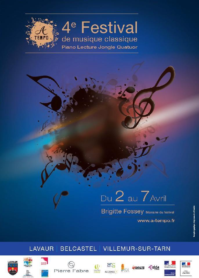 Festival A Tempo 2013