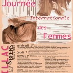 Brens Journée Internationale des Femmes (c) APSICBR