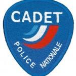 Cadet de la Police Nationale / © Police Nationale