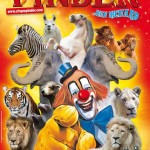 Cirque Pinder (c) Cirque Pinder