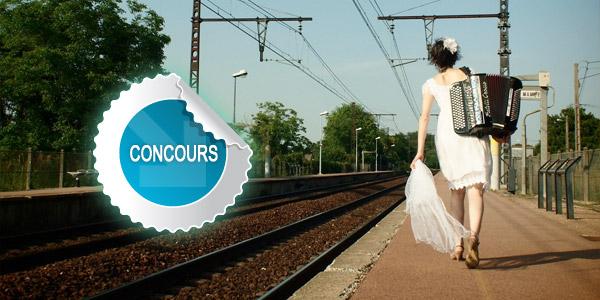Gagnez des places pour le concert de Chloé Lacan à Graulhet - Concours DTT