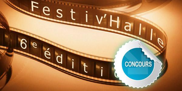 Gagnez des places pour le Festiv'Halle 2013 à Rabastens - Concours DTT