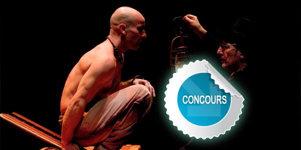 Gagnez des places pour le spectacle Ivre d'équilibre à Saint-Juéry avec les concours DTT