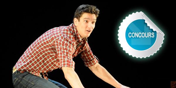 Gagnez des places pour le spectacle Oh Boy ! à Graulhet - Concours DTT