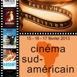 Festiv'Halle 2013 - Cinéma sud-américain - Rabastens