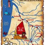 La légende de Garona (c) Capitaine Chewing