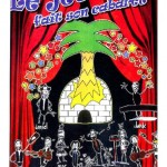 Le Jet d'Eau fait son cabaret... (c) La clé des chants de Lombers