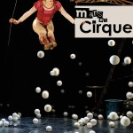 Mars en Cirque 2013
