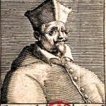 Cardinal Bernard de Castanet (c) cc Wikipédia
