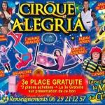 Cirque Alegria (c)