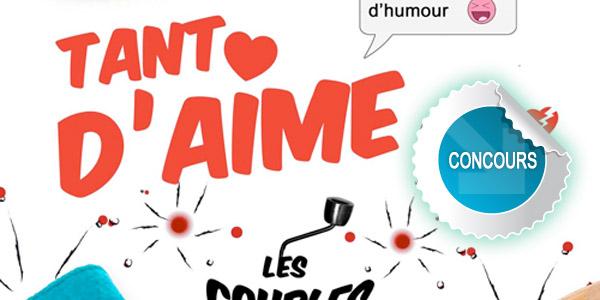 Gagnez des places pour le spectacle Tant d'aime à Saint-Sulpice avec les concours Dans Ton Tarn