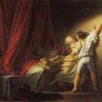 Fragonard, Le Verrou (c)