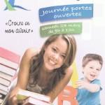 Journée portes ouvertes Puységur (c) ecolepuysegur.fr.nf