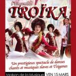 L'ensemble Troïka (c)
