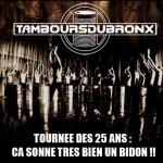 Les Tambours du Bronx (c) Fukushima mon amour