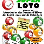 Loto annuel ecoles et collège Puységur (c) APEL écoles Puységur