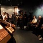 Mazamet Visite guidée Musée du Catharisme (c) Maison des mémoires de Mazamet
