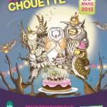 La Nuit de la Chouette 2013