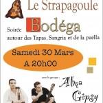 Puylaurens Bodega concert (c) Le Strapagoule