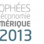 Trophées de l'Economie Numérique 2013