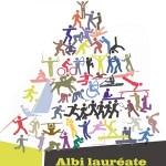 Albi, le sport nous rassemble - Albi, lauréate du challenge de la ville la plus sportive de France 2012