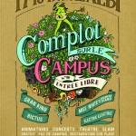 Complot sur le campus # 8 - 2013 (c)