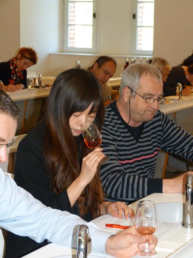 34ème Concours des Vins de Gaillac / © Maison des vins de Gaillac