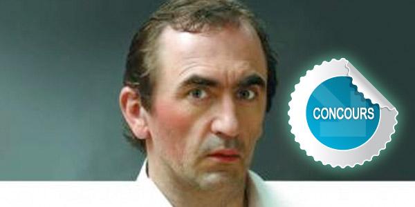 Gagnez des places pour le spectacle de Jean-Jacques Vanier à Saint-Juéry avec les concours Dans Ton Tarn
