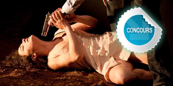 Gagnez des places pour La Mélancolie des Barbares à Albi - Concours DTT