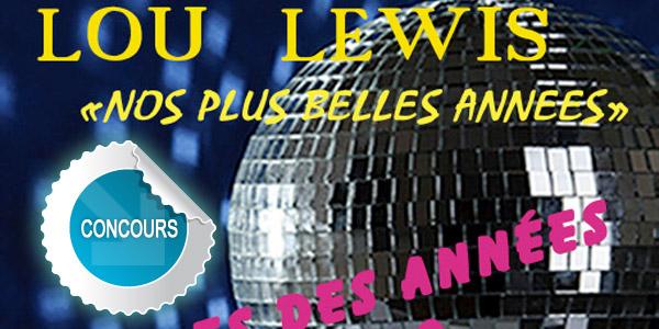 Gagnez des places pour le spectacle Nos plus belles années à Albi - Concours DTT